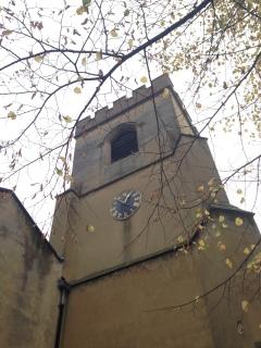Kerkje Walthamstow