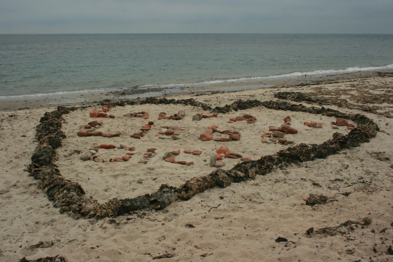 Voorkeur Over de liefde en de zee | Pat Panick OK19