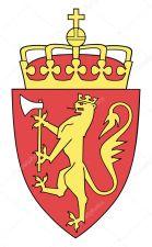 Wapenschild Noorwegen